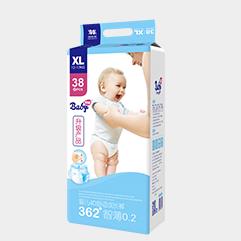 贝能婴儿4D舒适成长裤 BN-4DCXL38