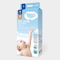 孩子盟4D纸尿裤M码